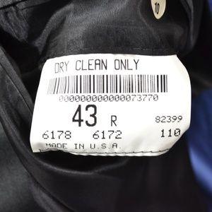Brooks Brothers Suits & Blazers - Brooks Brothers 43R Tuxedo Jacket Black Wool USA S